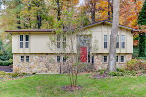 5529 Woodburn Drive, Knoxville, TN 37919