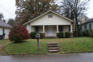 1724 Mcclung Ave, Knoxville, TN 37920