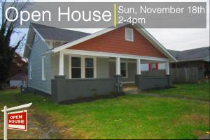 122 E Caldwell Ave, Knoxville, TN 37917