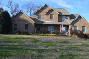 529 Jockey Club Lane, Seymour, TN 37865