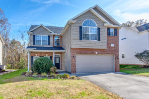 1628 Spring Oak Lane, Lenoir City, TN 37772