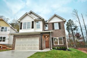 Lot 12 Hardin Valley Heights, Knoxville, TN 37931