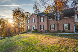 7865 Scenic Oaks Rd, Knoxville, TN 37938
