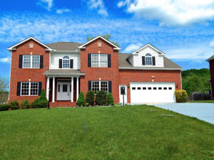 1505 Paxton Drive, Knoxville, TN 37918