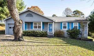 5708 NW Walden Woods Court, Knoxville, TN 37921