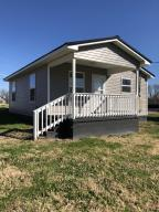 190 Queener St, Jacksboro, TN 37757