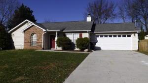 6009 Newington Lane, Knoxville, TN 37912