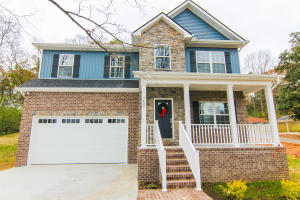 7422 Westridge Drive, Knoxville, TN 37909