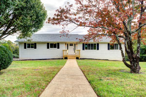 8116 Corteland Drive, Knoxville, TN 37909