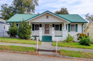 1816 Luttrell St, Knoxville, TN 37917