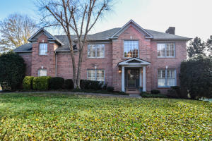 1826 Raven Hill Court, Knoxville, TN 37922