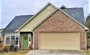 771 Settlers Pond Way, Knoxville, TN 37923