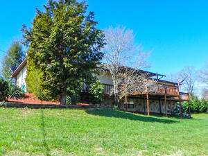 475 Connatser Lane, Sevierville, TN 37876