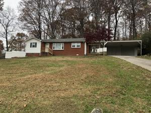 414 N Dogwood Rd, Powell, TN 37849