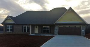 207 Montgomery Farms Drive, Friendsville, TN 37737