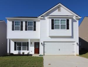 2327 Mccampbell Wells Way, Knoxville, TN 37924