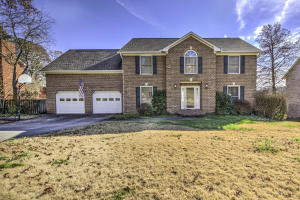 435 Sweetgum Drive, Knoxville, TN 37934