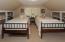 2ND FLOOR BEDROOM 3 INCLUDES WALK-IN CLOSET & BUILT-IN SHELVING & STORAGE