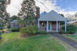 WELCOME TO THIS ADORABLE COTTAGE JUST STEPS FROM SEQUOYAH ELEMENTARY