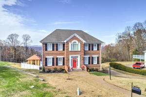 This 4-bedroom, 3.5 bath has it all