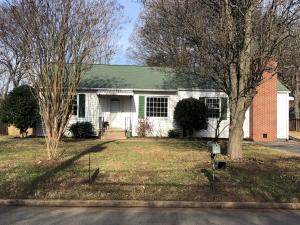 2809 Fairmont Blvd, Knoxville, TN 37917