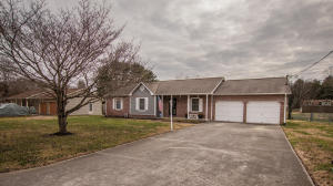 6320 Sharae Drive, Knoxville, TN 37924
