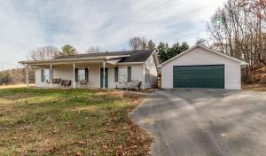 170 Newman Lane, Blaine, TN 37709