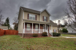 4830 Bradshaw Rd, Knoxville, TN 37912