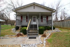 1603 Berry Rd, Knoxville, TN 37920