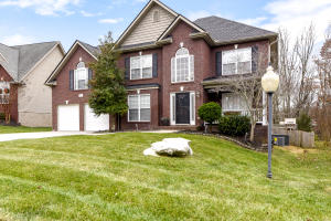 2009 Fall Haven Lane, Knoxville, TN 37932