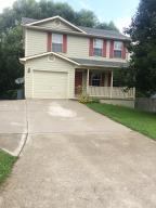 7501 Kilbridge Drive, Knoxville, TN 37924