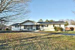 7769 Devonshire Drive, Knoxville, TN 37919
