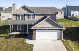 2738 Lucky Leaf Lane, Knoxville, TN 37924