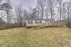 153 Wilderness Drive, New Tazewell, TN 37825