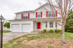 7049 Yellow Oak Lane, Knoxville, TN 37931
