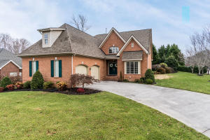 12715 Providence Glen Lane, Knoxville, TN 37934
