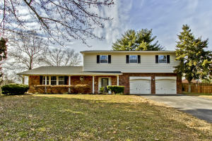 8510 Corteland Drive, Knoxville, TN 37909