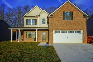 3126 Oakwood Hills Lane, Knoxville, TN 37931