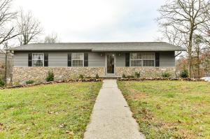 8232 Landmark Drive, Knoxville, TN 37923