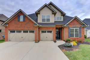 12182 Inglecrest Lane, Knoxville, TN 37934