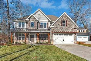 7019 Nubbin Ridge Drive, Knoxville, TN 37919