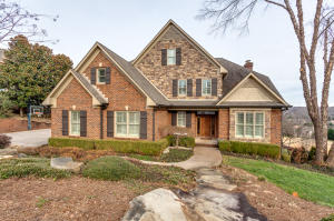 1008 Golf View Lane, Knoxville, TN 37922