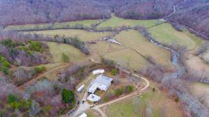 176 Charlie Byrd Lane, Pioneer, TN 37847
