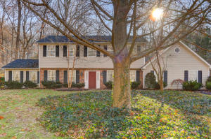 408 Woodland Trace Drive, Knoxville, TN 37934