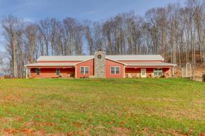 349 Grizzell Farm Lane, Maynardville, TN 37807