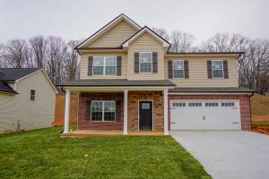 3122 Oakwood Hills Lane, Knoxville, TN 37931