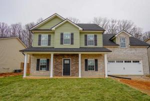 3118 Oakwood Hills Lane, Knoxville, TN 37931