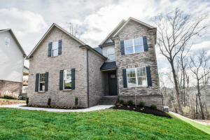 9536 Hickory Knoll Lane, Knoxville, TN 37931