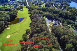 105 Mohawk Lane Lot 4, Loudon, TN 37774