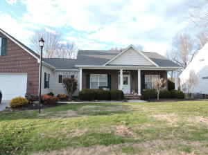4808 Ivy Rose Drive, Knoxville, TN 37918